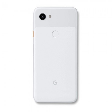 Смартфон Google Pixel 3a 64Gb Clearly White фото 2