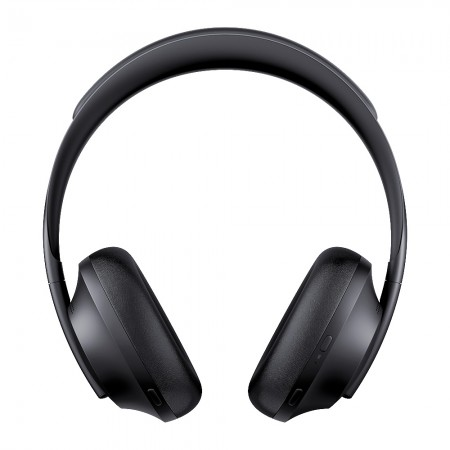 Наушники Bose Noise Cancelling Headphones 700, Black фото 1