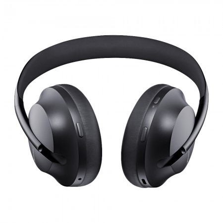 Наушники Bose Noise Cancelling Headphones 700, Black фото 4