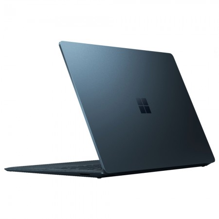"Ноутбук Microsoft Surface Laptop 3 13.5"" (Core i7/16GB/512GB SSD/Intel Iris Plus Graphics) Cobalt Blue (Alcantara®) фото 2"