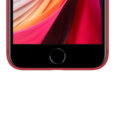 Смартфон Apple iPhone SE (2020) 64GB Черный фото 3