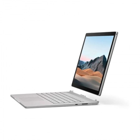 "Ноутбук Microsoft Surface Book 3 13.5 (Intel Core i7 1065G7 1300MHz/13.5""/3000x2000/32GB/1000GB SSD/DVD нет/NVIDIA GeForce GTX 1650 MAX-Q 4GB/Wi-Fi/Bluetooth/Windows 10 Home) фото 1"