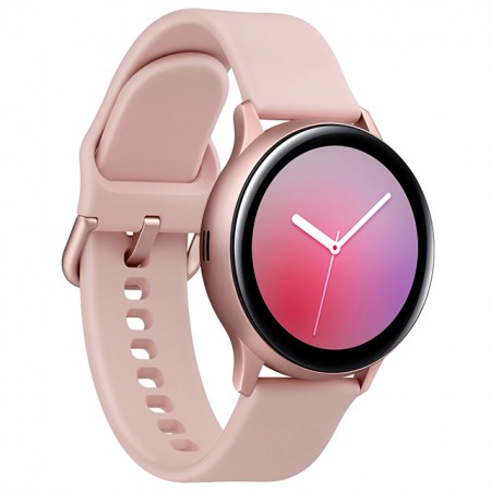 Смарт-часы Samsung Galaxy Watch Active 2 40mm Aluminium (Gold) фото 1
