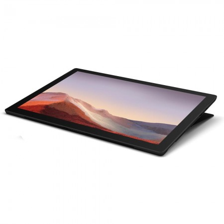 Планшет Microsoft Surface Pro 7 i7 16Gb 256Gb Black фото 1