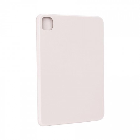 "Чехол-книжка MItrifON Color Series Case для iPad Pro 12.9"" (2020), Light Grey - Светло-серый фото 1"