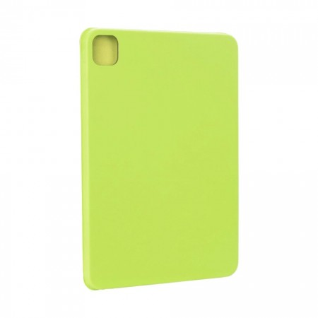 "Чехол-книжка MItrifON Color Series Case для iPad Pro 12.9"" (2020), Grass Green - Салатовый фото 1"