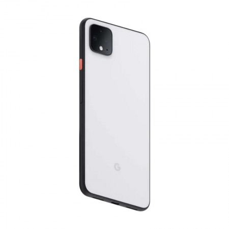 Смартфон Google Pixel 4 6/128GB Clearly White фото 1