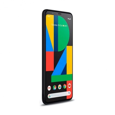 Смартфон Google Pixel 4 XL 6/128GB Just Black фото 1