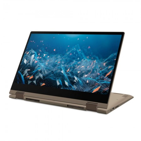 Ноутбук DELL Inspiron 14 7405 2-in-1 (AMD Ryzen 5 4500U/8GB/256GB/Radeon Graphics/Sandstorm)
