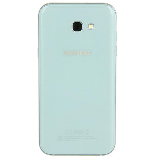 Смартфон Samsung Galaxy A7 (2017) SM-A720F Blue  фото