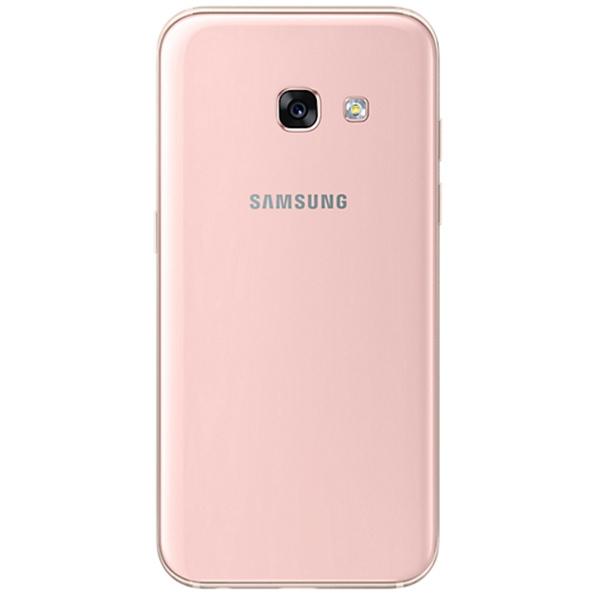 Смартфон Samsung Galaxy A3 (2017) SM-A320F Pink  фото