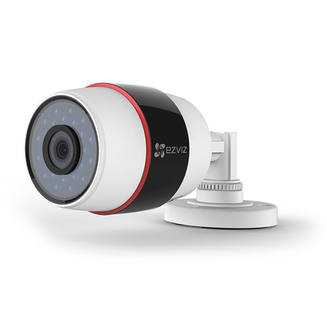 Камера EZVIZ Husky Wi-Fi Cloud Bullet Security Camera - 1080p  фото