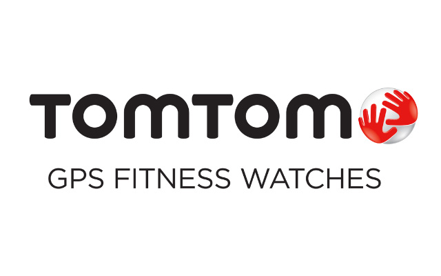 TomTom Spark — Black  фото