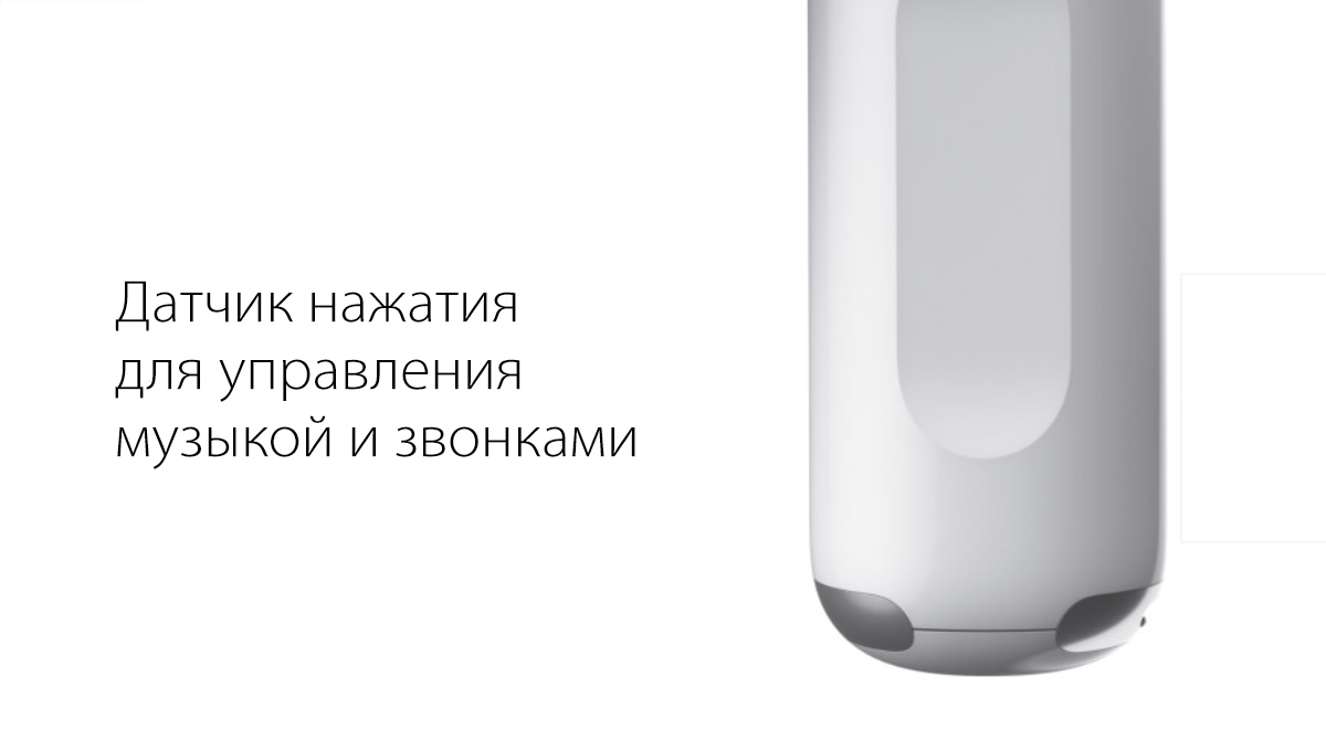 Наушники Apple AirPods Pro фото