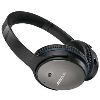 Наушники Bose QuietComfort 25 - Black  фото