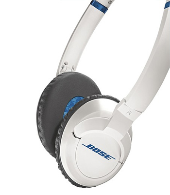 Наушники Bose SoundTrue On-ear — White  фото