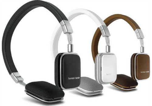 Наушники Harman/Kardon Soho White  фото