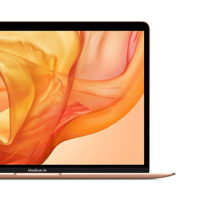 Ноутбук Apple MacBook Air 13 2018 MREE2 (Intel Core i5 1.6GHz/8Gb/128Gb/Intel UHD Graphics 617/Gold)  фото