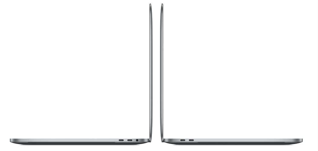 "Ноутбук Apple MacBook Pro 13"" with Touch Bar 2018 MR9U2 (Intel Core i5 2300 Mhz/13.3""/2560x1600/8Gb/256Gb SSD/Intel Iris Plus Graphics 655/Silver)  фото"