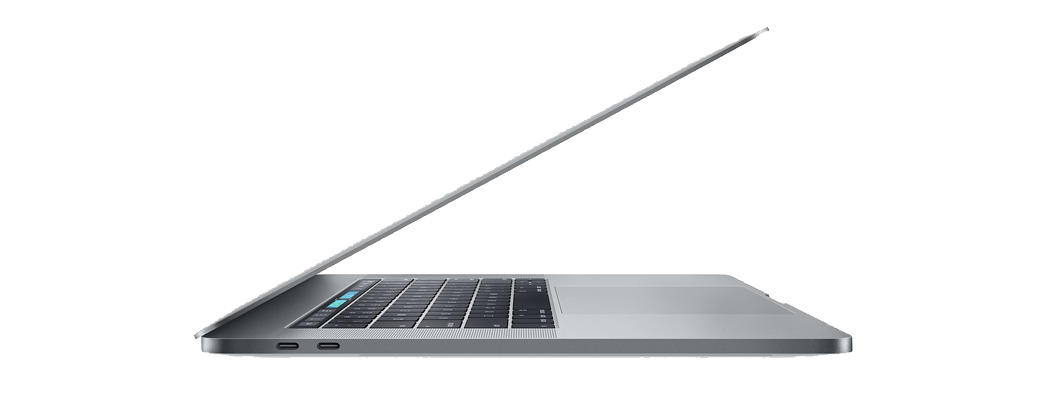 "Ноутбук Apple MacBook Pro 13"" with Touch Bar 2019 MV992 (Intel Core i5 2400 Mhz/13.3""/2560x1600/8Gb/256Gb SSD/Intel Iris Plus Graphics 655/Silver)  фото"