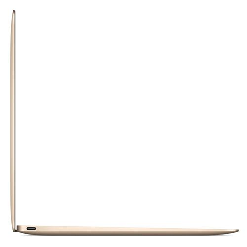 "Ноутбук Apple MacBook 12"" MNYM2 (Intel Core m3 1.2GHz/8GB/256GB/Intel HD Graphics 615/Rose Gold)  фото"
