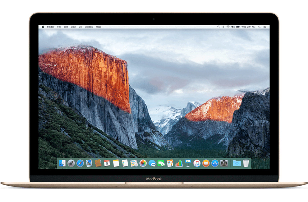 "Ноутбук Apple MacBook 12"" MNYJ2 (Intel Core i5 1.3GHz/8GB/512GB/Intel HD Graphics 615/Silver)  фото"