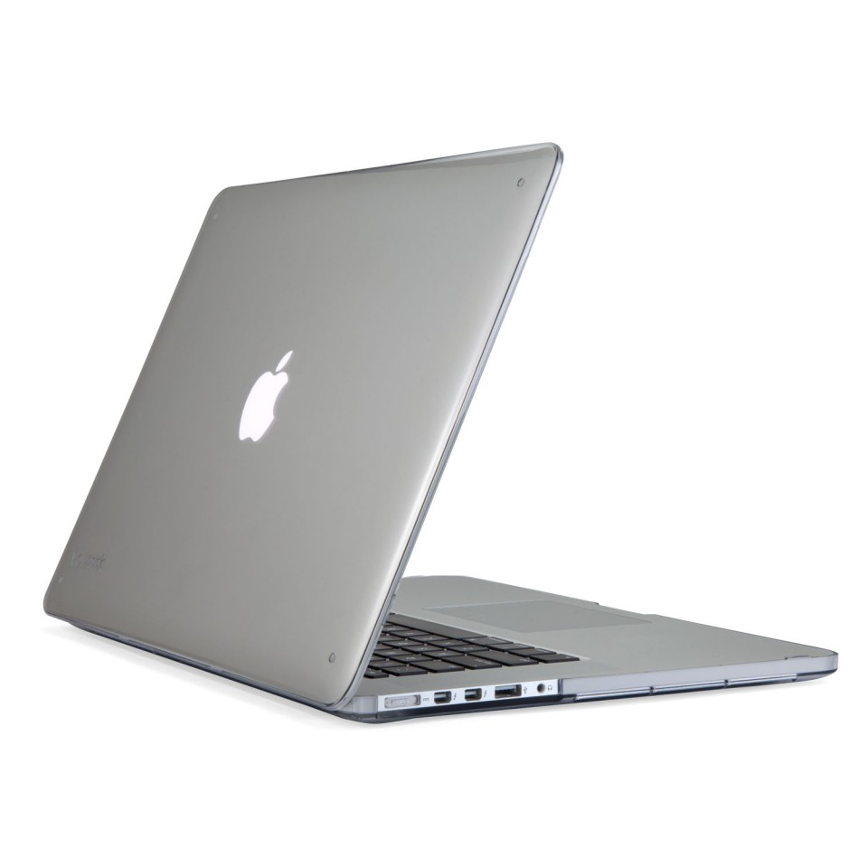 "Чехол Speck SeeThru Case for MacBook Pro 13"" Retina Clear  фото"