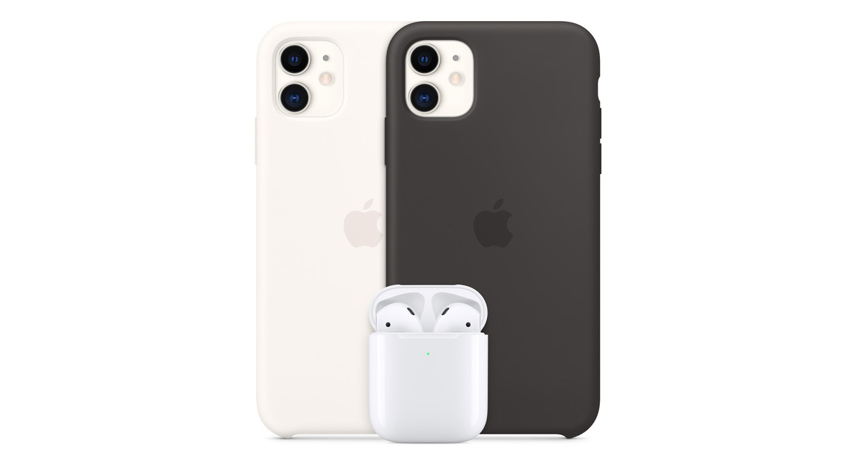 Смартфон Apple iPhone 11 128GB Белый  фото