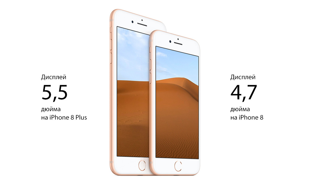 Смартфон Apple iPhone 8 256Gb Gold  фото