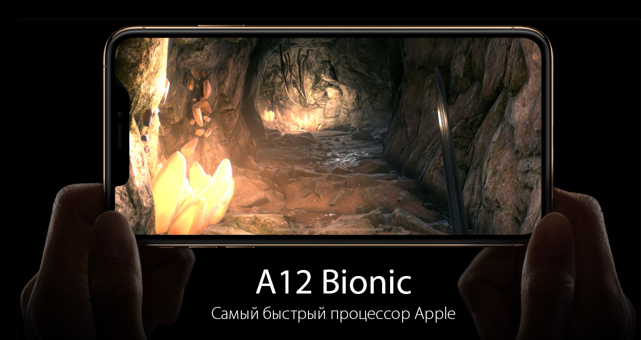 Смартфон Apple iPhone Xr 64 Гб White  фото
