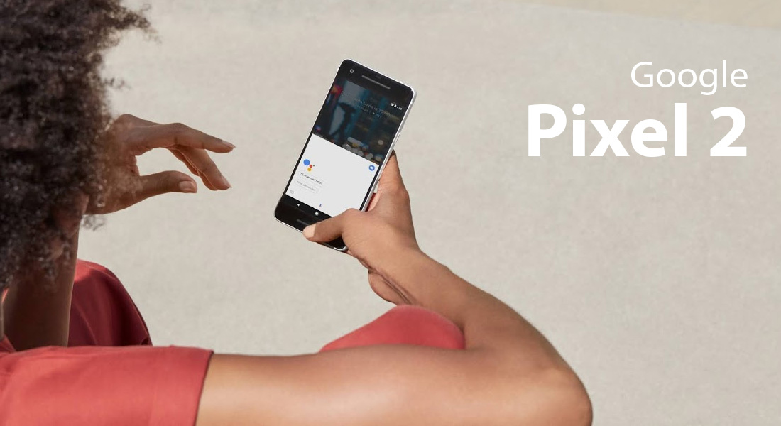 Смартфон Google Pixel 2 128Gb Just Black  фото