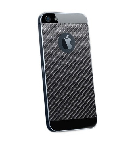 Пленка SGP Skin Guard Set (Carbon Pattern Black)  фото