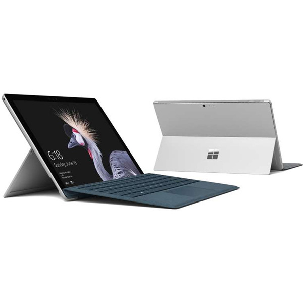 Планшет Microsoft Surface Pro 5 Core m3 4Gb 128Gb  фото