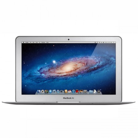 "Ноутбук Apple MacBook Air 11"" Early 2015 MJVM2 (Core i5 1600 Mhz/11.6""/1366x768/4.0Gb/128Gb/DVD нет/Intel HD Graphics 6000/Wi-Fi/Bluetooth/MacOS X)"