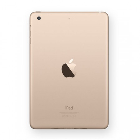 "Планшет Apple iPad Pro 12.9"" 128Gb Wi-Fi+Cellular Gold"