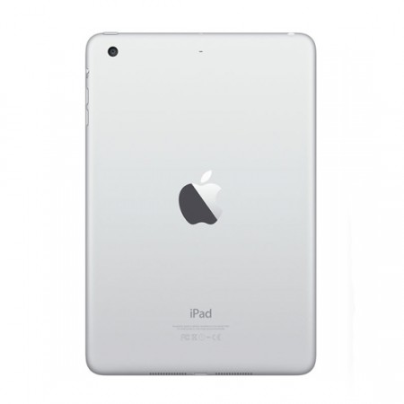 "Планшет Apple iPad Pro 12.9"" 128Gb Wi-Fi Silver"