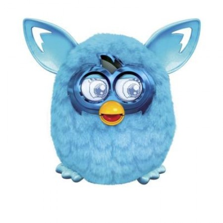 Игрушка Furby Boom (Teal Pattern)